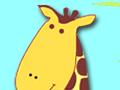 """Детский сад в Израиле """"Маленький жираф"""""""