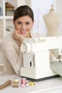 Как выбрать швейную машину
