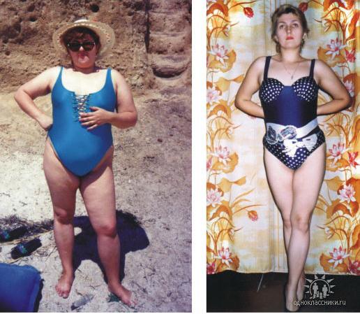 снижение веса питание до и после тренировки