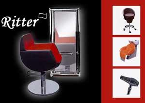 Для парикмахерских салонов красоты и
