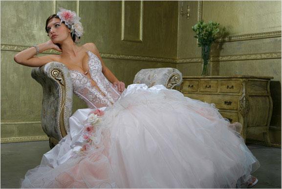 Wedding Saloon :: свадебные салоны в Израиле - Свадебные платья и