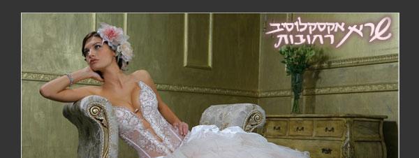 Студия - салон свадебных и вечерних платьев Сарит отличается теплой и профессиональной атмосферой. Время, которое вы проведёте здесь, окажется не только